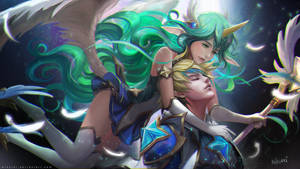 Star Guardians by mikurei26