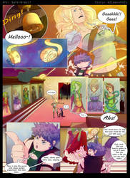 Pg. 2 Webby Ever After by AZlaecxh421
