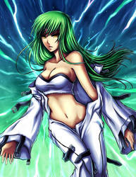 Code Geass- Contract v2 by ramy