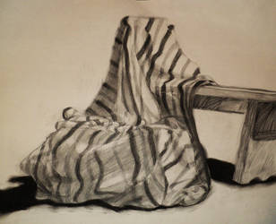 Blanket by Fayrin