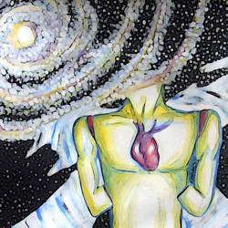 End Of The Universe 2 by Ecraseur-Tourniquet