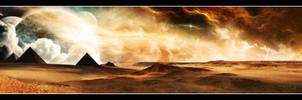 Mirroring the Sky by TaladarkieJJ