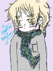 APH: England by HStandsForHero