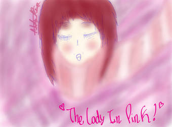 The Lady In Pink! by HStandsForHero