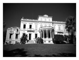 villa rothschild a Cannes by bdbus
