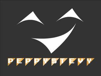 PeppyStevy Logo by PeppyStevy