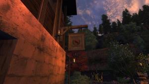 Tavern Sign by CareldeWinter