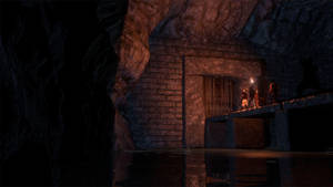 Cave-bridge-Movie by CareldeWinter