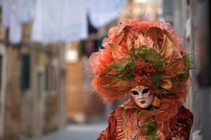 Venice Carnival 2010 IV by Mr-BigMan