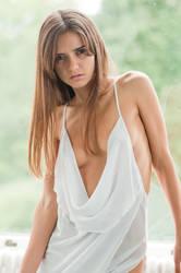 Angel Beautiful by EngagingPortraits