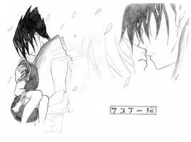 SasuSaku by Nausicaa-7