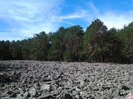 Stone river by kawano-katsuhito