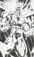 Magneto by TimTownsend