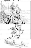 Random Captain America pg 6 by TimTownsend