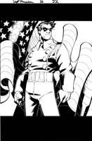 Random Captain America pg 10 by TimTownsend