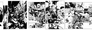 Amazing Spider-Man 557 pages by TimTownsend