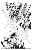 XMen 199 pg 5 by TimTownsend