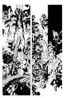X-Men 9 pg 4 by TimTownsend