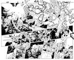 Wolverine and the X-Men #2 DPS by TimTownsend