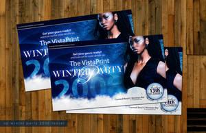 vp winter party teaser by arTG