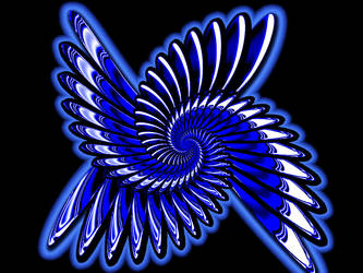 Angels Wings by GibbyGibson