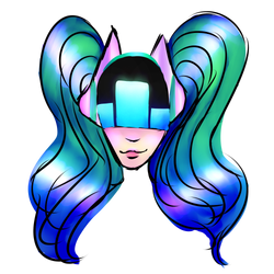 DJ Sona-Kinetic by RainbowVilny