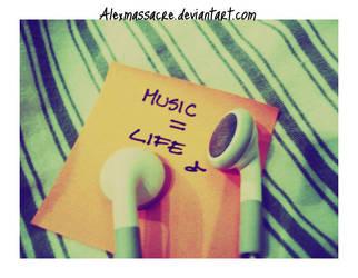 Music by AlexMassacre