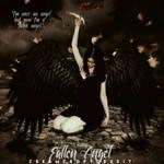 Fallen Angel  by Fraginizeee