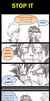 Pokemon: STOP IT. by AmukaUroy