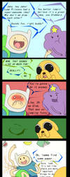 AdventureTime: Mad SKills by AmukaUroy
