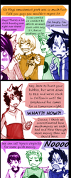 Aww Dude Ep 54 [5 Guys,1 Bed] by AmukaUroy