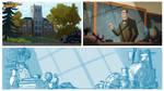 Indiana Jones Animated Concept - 09 by PatrickSchoenmaker