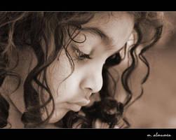 Fatimah by almumen