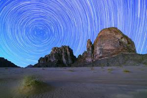 Zeta Stars by almumen