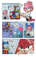 No Zone Archives Issue 1 pg12 by Chauvels