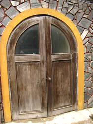 Door 0274 by fa-stock