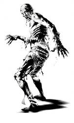 The MUMMY Style Guide Art #7 by Ray-Snyder