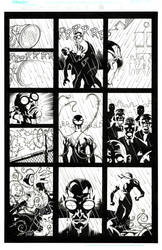 Obergeist Issue 6 page 4 by Ray-Snyder