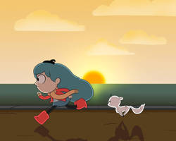 Hilda3: Home Coming by xiaodynasty