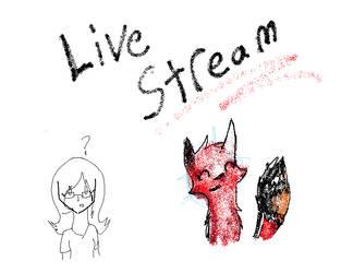 Livestream::Offline by MightystarEL