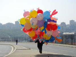 baloon by anemonty by balloon-club