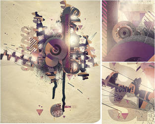Skatetheshitoutofthem Artwork by GarfieldPP