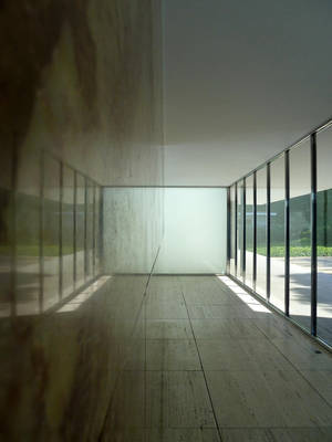 Symmetry in Reflection by GoodUsername22