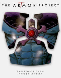 Skeletor's Chest by Barnlord