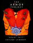 Beast Fett: Artmor 2015 by Barnlord