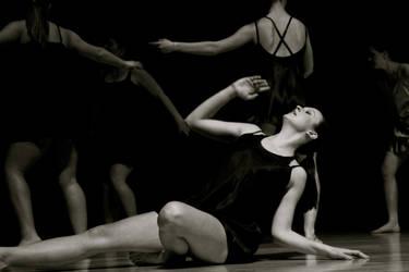 Dance I by gnunn
