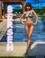 Swimsuit Series Berseh by ShadowhawkOne