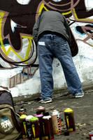 Streetart II by petrpedros