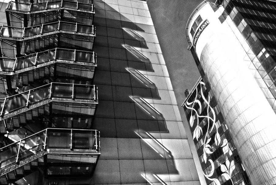 Jizak hotel by petrpedros