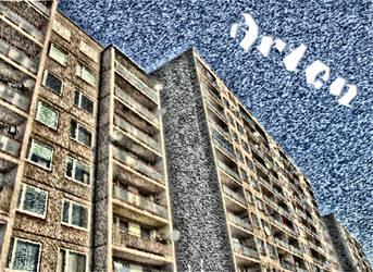 Arten 2011 by petrpedros